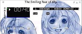 The Smiling Face of Elly